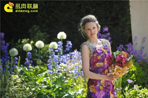 2014切尔西花卉展(Chelsea Garden Show)之5