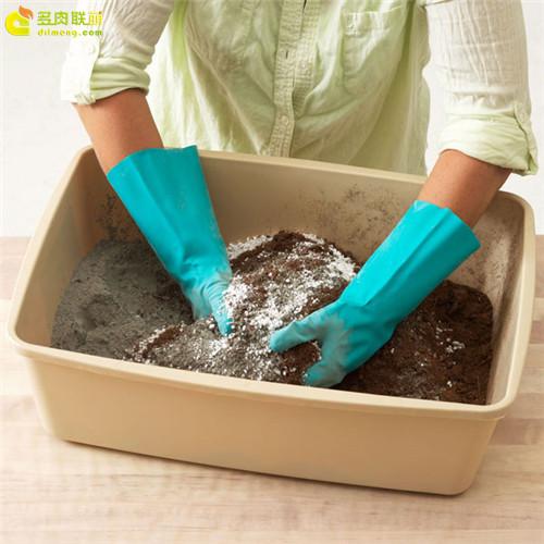 水泥花盆制作教程1