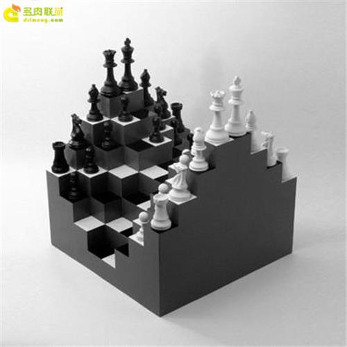创意国际象棋-3