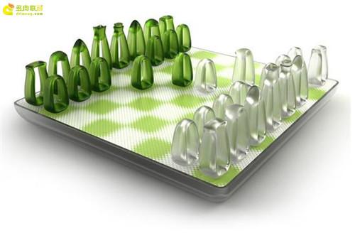 创意国际象棋-4