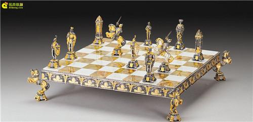 创意国际象棋-5