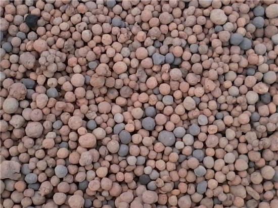 陶粒,适合垫底的颗粒土-1