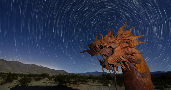 安沙波列哥沙漠州立公园美景-38