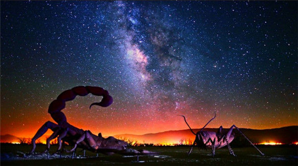 安沙波列哥沙漠州立公园美景-39