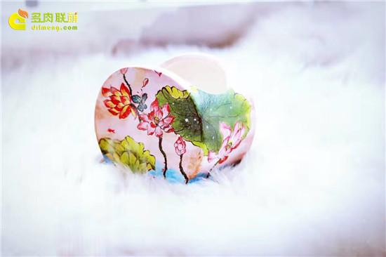 手绘花盆-36