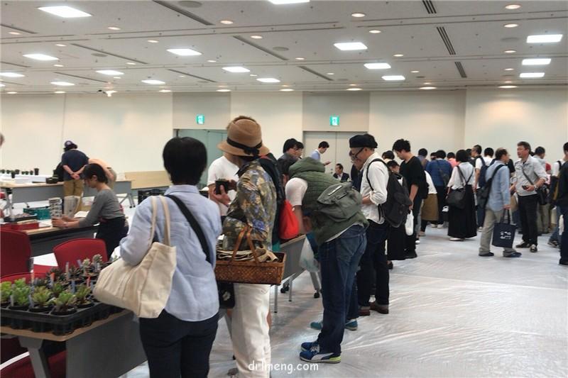 日本瓦苇展会2018