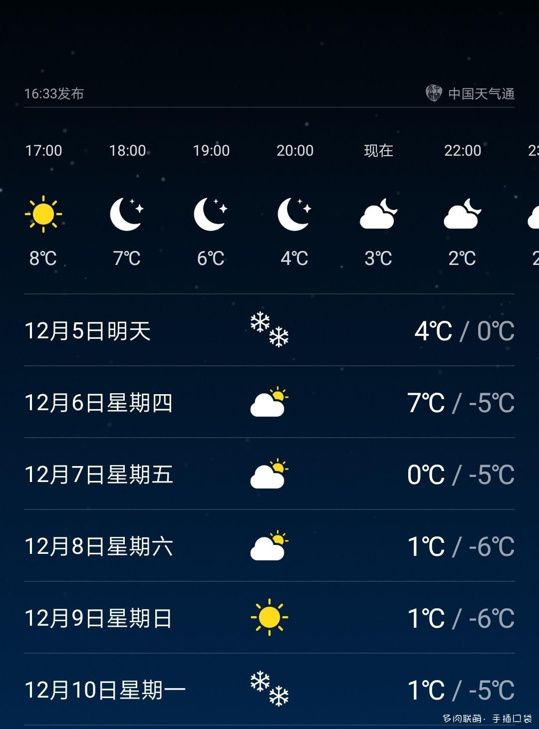 河南新乡冬天的多肉
