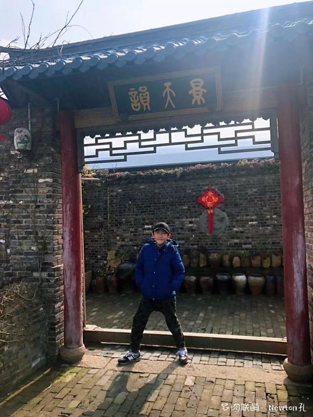 上海景天韵里的多肉