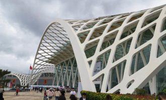 2019年第二十届中国昆明国际花卉展之旅