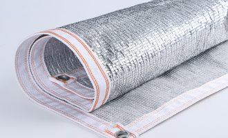 铝箔遮阴网降温效果真的那么好吗